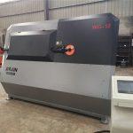 4мм-12мм хидраулични цнц челични шкаре, машина за савијање траке, аутоматска машина за савијање стакла