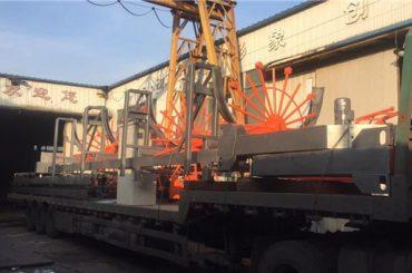 аутоматска машина за производњу кавезног челика