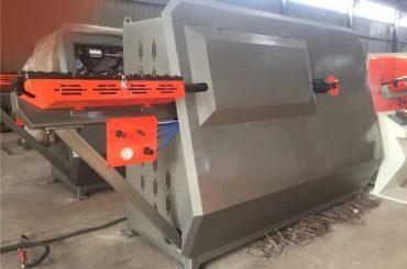 цнц аутоматска машина за савијање узенгија