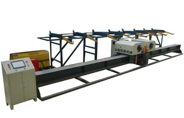 Машина за савијање ЦНЦ челичне траке