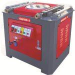 висококвалитетна машина за савијање челичне жице и јефтине