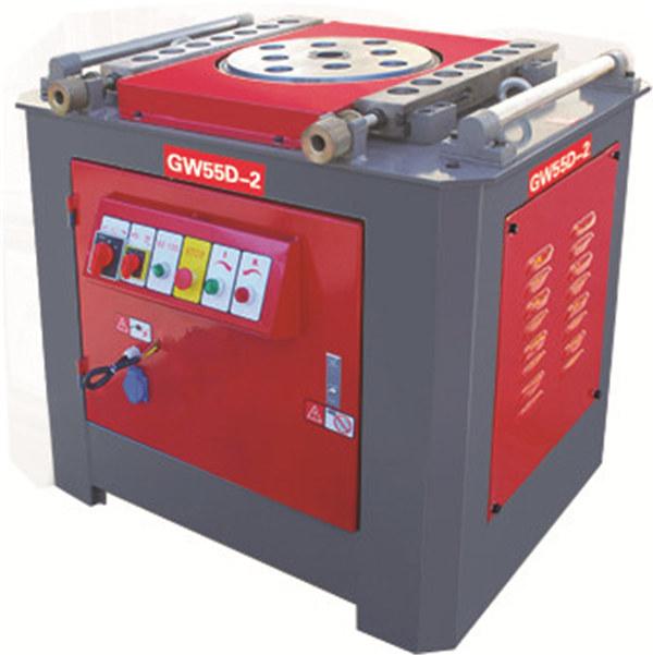 вруће продаја аутоматске ребар стремена бендера цијена, челична жица машина за савијање