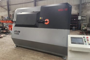 широко распрострањена аутоматска машина за сечење савијачева