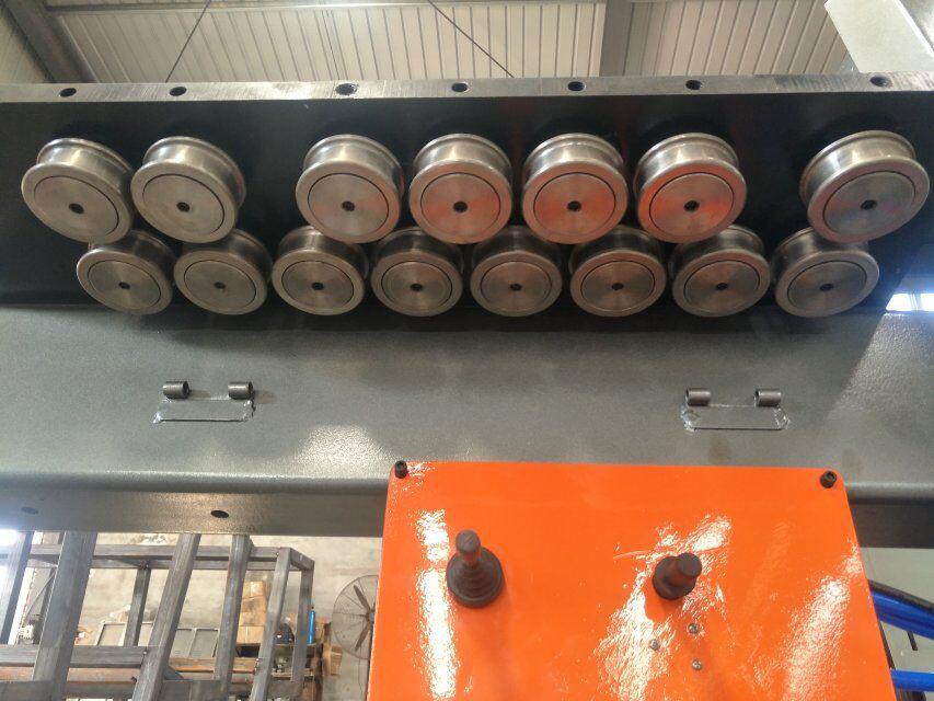 машина за савијање цнц челичних шипки