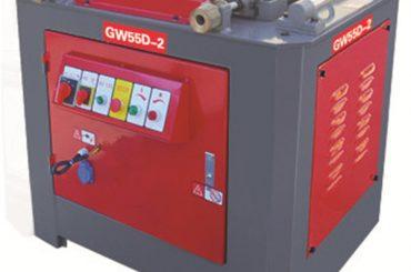вруће продати машину за савијање траке за обраду ребаром направљену у Кини